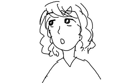 日本女生常摆的拍照姿势