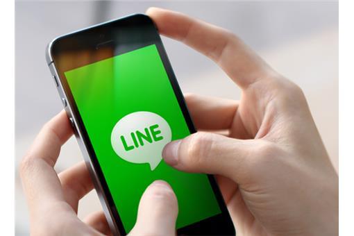 LINE(官網) ID-102249