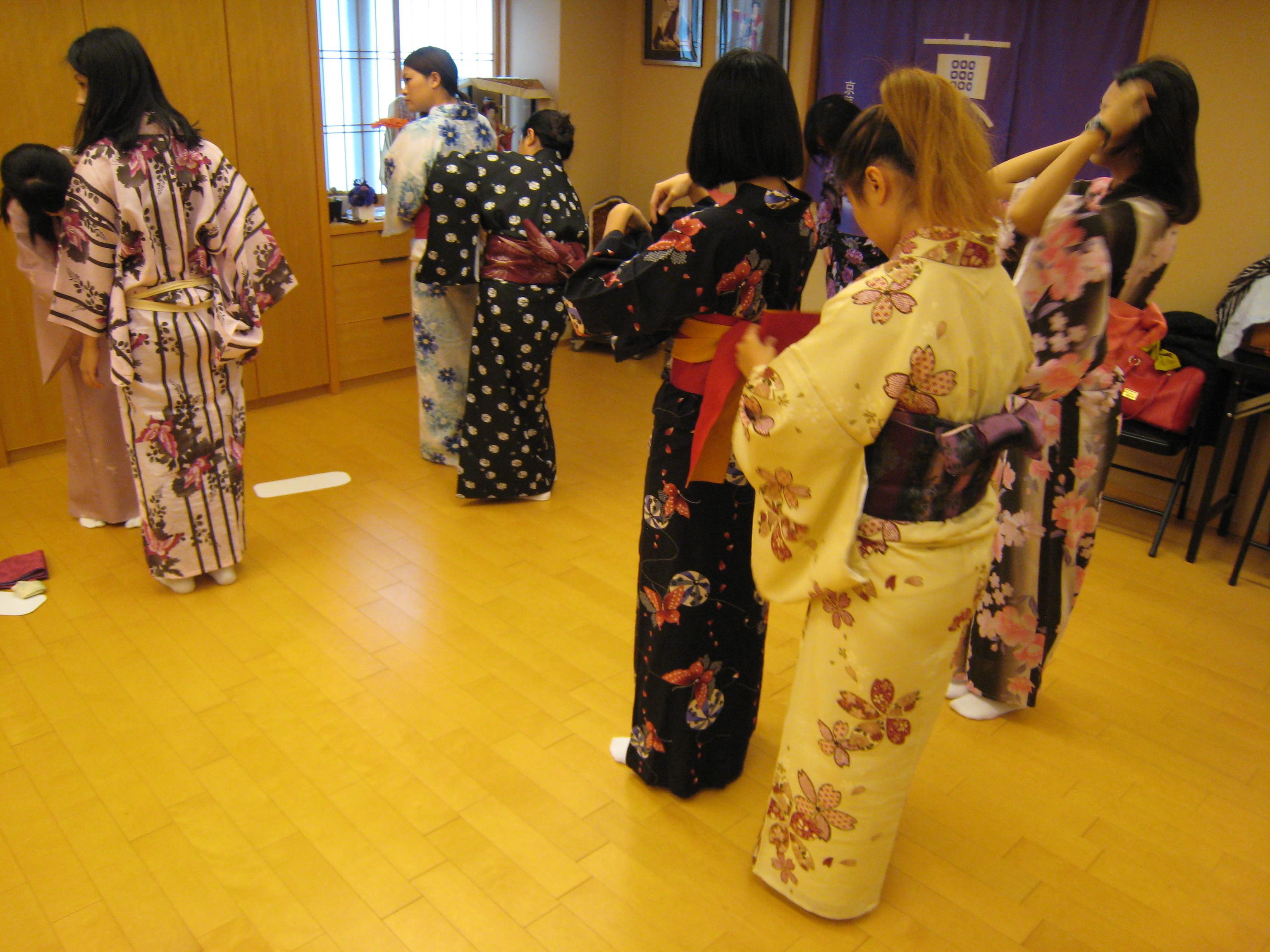 日本可爱舞蹈教学