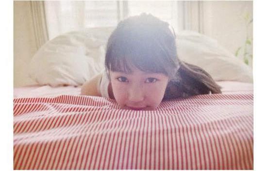 刚睡醒的样子如果是这麼可爱的话