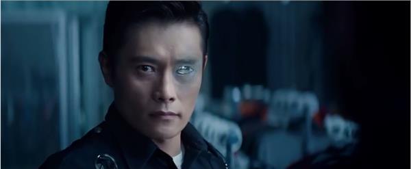 魔鬼终结者,李秉宪