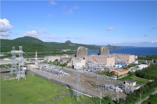 核三廠 (核能看透透)