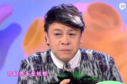 蔡康永,小S,康熙來了▲圖/翻攝自蔡康永臉書