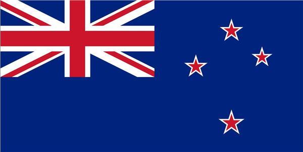 紐西蘭 News: 【圖】紐西蘭最終4款新國旗決選 不是奇異鳥也不是綿羊!