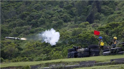 漢光31實兵演習 現場直擊