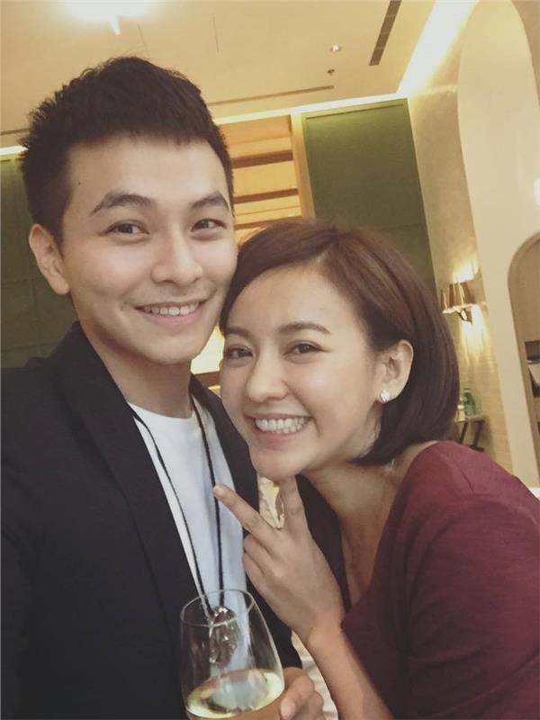 《我的寶貝四千金》、楊銘威臉書