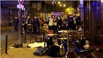 法國,巴黎,恐怖攻擊,槍擊,爆炸(圖/達志影像/路透社)16:9