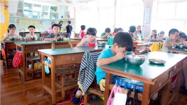 「中華民國」?小學生:那是馬英九的國家!