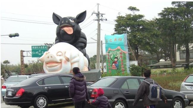 南投豬肉園/翻攝南投農產公司官網