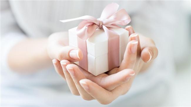 禮物,情人節(圖/shutterstock/達志影像)