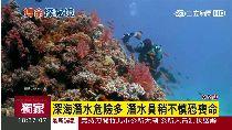 極限潛水員1800