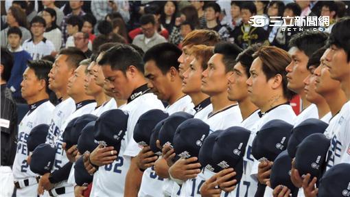中職聯隊(圖/記者雷明正提供)