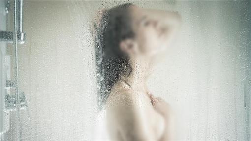 洗澡/達志影像