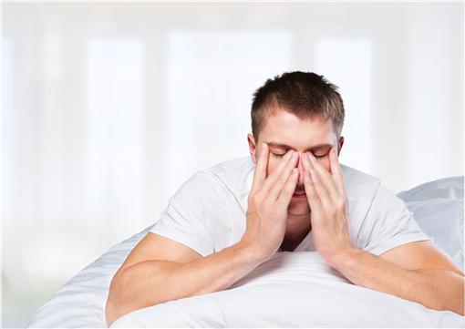睡眠,睡覺,呼吸終止症_shutterstock