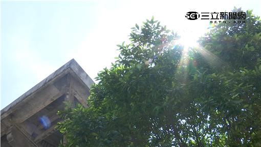 -高溫-艷陽-太陽-中暑-blue-