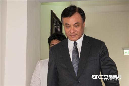 蘇嘉全 記者林敬旻攝