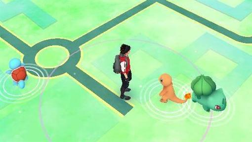 Pokémon GO,精靈寶可夢(Pokémon GO臉書)