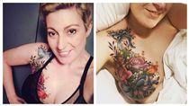 ▲艾莉森樂觀面對乳癌。(圖/翻攝自secretary925 Instagram) https://www.instagram.com/p/BHTAX-9DUv4/