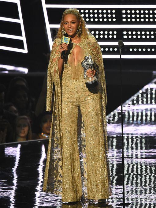 VMA,Beyonce 圖/美聯社