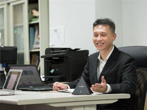 成功大學電機系,張凌昇(圖/業者提供)
