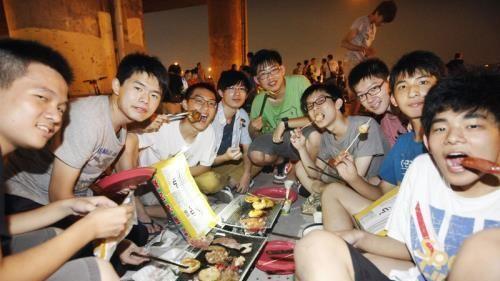 ▲烤肉已成為中秋節首選活動(圖/翻攝自中央社) ID-644280