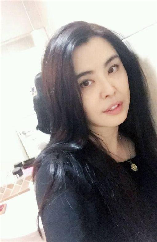王祖賢,圖/臉書