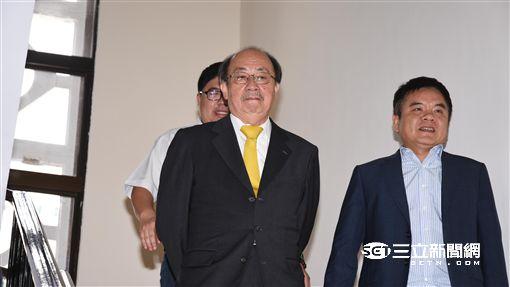 柯建銘,黨團協商,大法官 圖/記者林敬旻攝