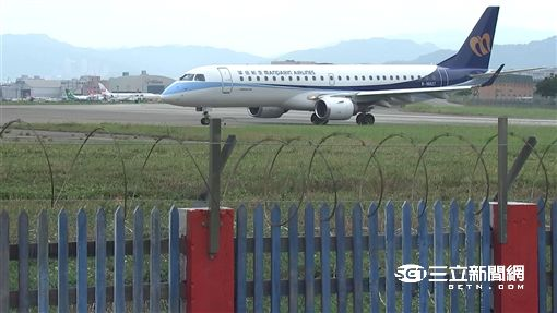 -華信航空-(B-16827)