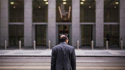 職場,老闆,主管,工作,上班族,中年(圖/Pixabay)