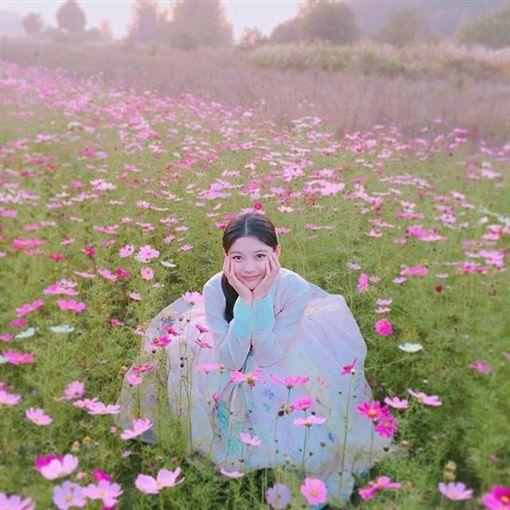 圖翻攝自韓網 朴寶劍 金裕貞 雲畫的月光