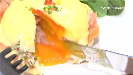 -班尼迪克蛋-雞蛋-