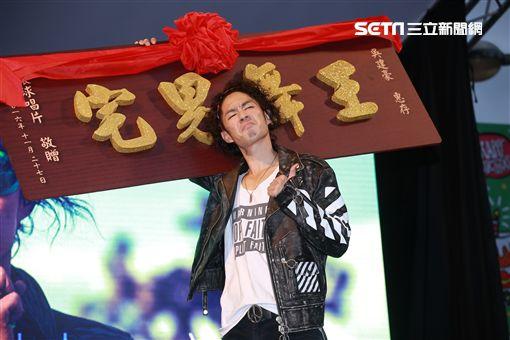 20161127-吳建豪簽唱會