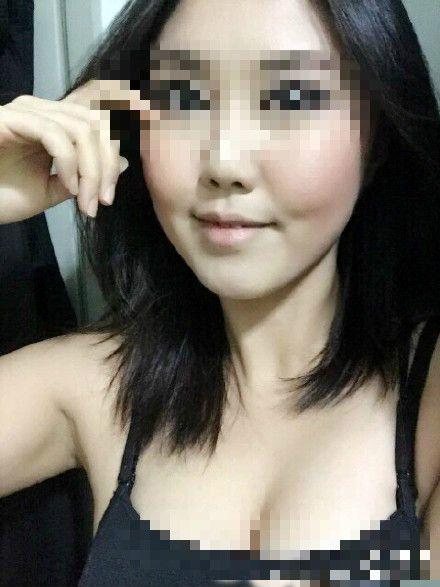 張姓女歌手 微博