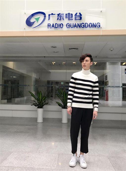 圖/翻攝自陳勢安臉書