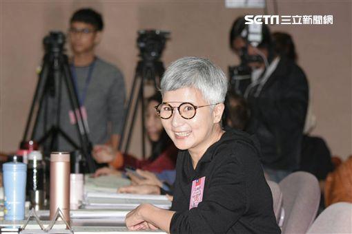李烈(圖/記者林敬旻攝)