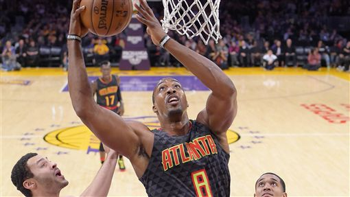 Dwight Howard(ap)