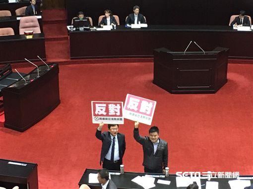 選罷法投票 記者吳宜蓁攝