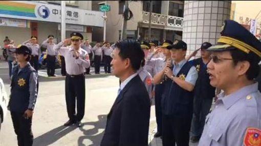 王忠輝 警員 過世https://www.facebook.com/pg/police.chishan/photos/?ref=page_internal