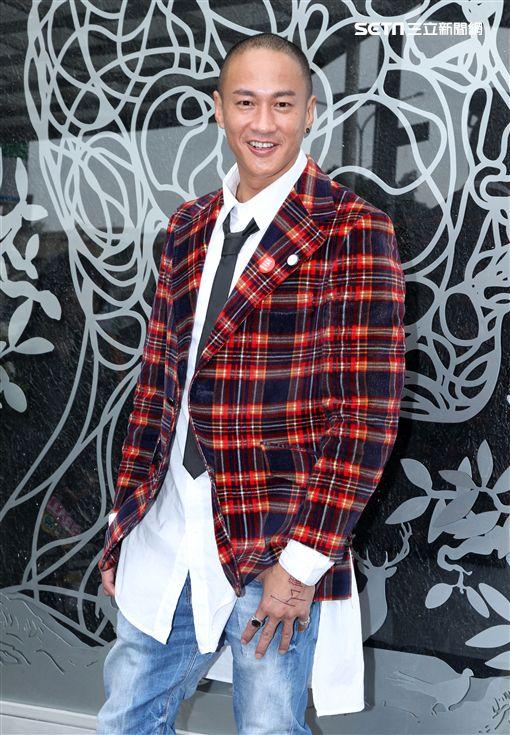 亞洲男神何潤東詮釋健美體態,親手打造男女舒壓會館當老闆,同時也在拍新戲。(記者邱榮吉/攝影)
