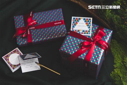 耶誕交換禮物跟著瑪黑這樣選 無印良品館前門市新開幕
