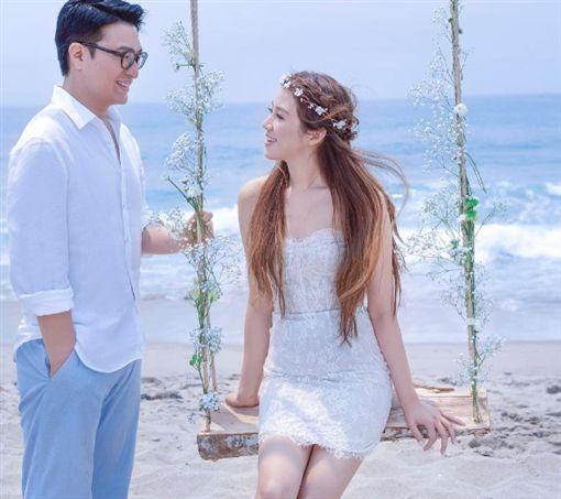 千億媳婦,徐子淇,圖/IG