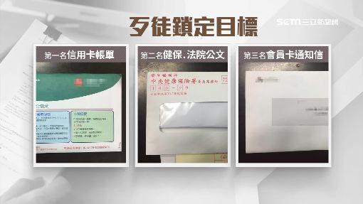 挑「三無」公寓下手 偷信黨現蹤台灣