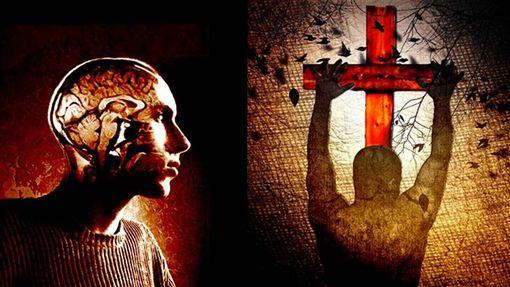 flickr大腦,宗教/Andrew Mason,Hatim Kaghat/goo.gl/s4QE6L;goo.gl/HUQ1F0