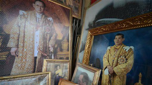 泰國皇儲瓦吉拉隆功(Maha Vajiralongkorn)/(圖/美聯社/達志影像)