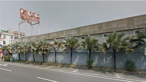 嘉義青年街汽車旅館 圖/翻攝自google map