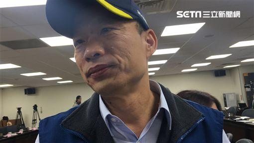 北農總經理韓國瑜 盧冠妃攝