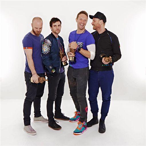 英國搖滾樂團「酷玩」 COLDPLAY 臉書