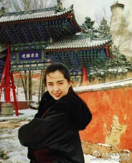 王祖賢圖翻攝自王祖賢官方微博http://weibo.com/joeywongtw?refer_flag=1005055014_