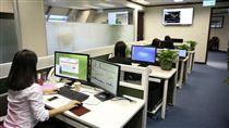 上班族,辦公室,職場,OL,工作(圖/Pixabay)
