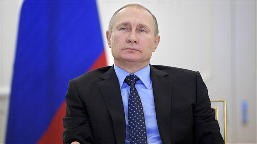 ▲俄羅斯總統普丁(圖/美聯社/達志影像)